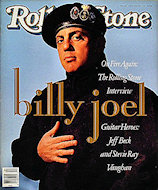 Billy Joel Magazine