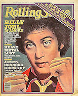 Van Halen Rolling Stone Magazine