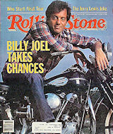 Billy Joel Rolling Stone Magazine