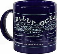 Billy Ocean Vintage Mug