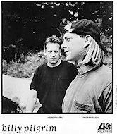 Billy Pilgrim Promo Print