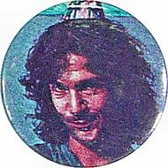 Billy Squier Vintage Pin