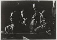 Billy Taylor Trio Vintage Print