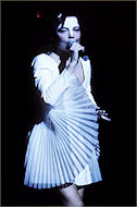 Bjork BG Archives Print