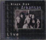 Black Oak Arkansas CD