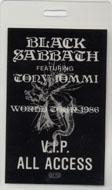 Black Sabbath Laminate