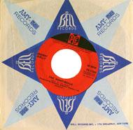 """Black Velvet Band Vinyl 7"""" (Used)"""