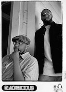 Blackalicious Promo Print