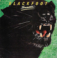 Blackfoot Poster
