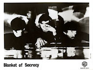 Blanket of Secrecy Promo Print