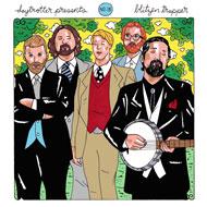 Blitzen Trapper / Spirit Family Reunion Vinyl (New)