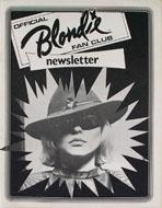 Blondie Book