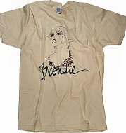 Blondie Men's Retro T-Shirt