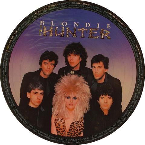 """Blondie Vinyl 12"""" (New)"""