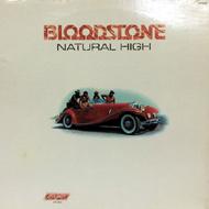 Bloodstone Vinyl