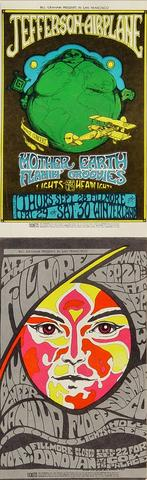 The Flamin' Groovies Postcard