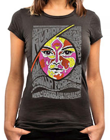 Donovan Women's T-Shirt