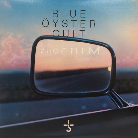 Blue Oyster Cult Vinyl (Used)