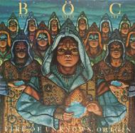 Blue Oyster Cult Vinyl