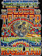 Warren Haynes Poster