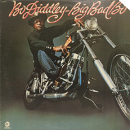 Bo Diddley Vinyl