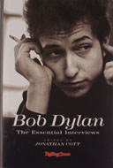 Bob Dylan The Essential Interviews Book