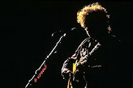 Bob Dylan BG Archives Print