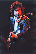 Bob Dylan Fine Art Print