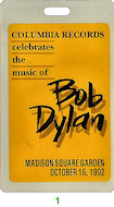 Bob Dylan Laminate