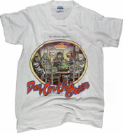Grateful Dead Men's Vintage T-Shirt