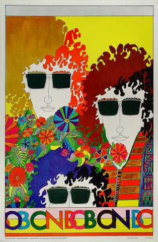 Bob DylanPoster