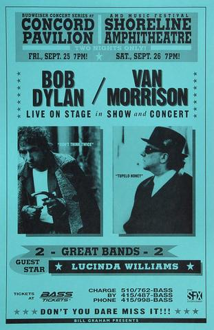 Bob Dylan Poster