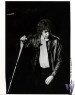 Bob Dylan Premium Vintage Print