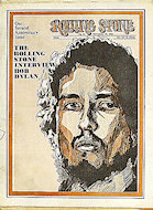 Bob Dylan Rolling Stone Magazine