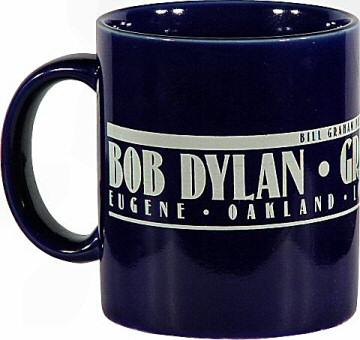 Bob DylanVintage Mug