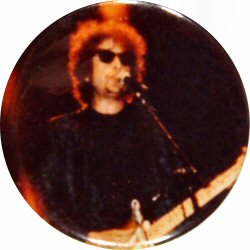 Bob DylanVintage Pin