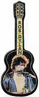 Bob Dylan Vintage Pin