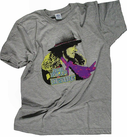 Bob DylanWomen's Retro T-Shirt
