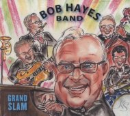 Bob Hayes Band CD