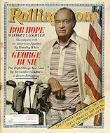 Bob Hope Rolling Stone Magazine