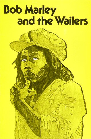 Bob Marley and the WailersProgram