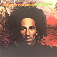 Bob Marley and the Wailers Vinyl (New)
