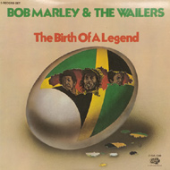 Bob Marley and the Wailers Vinyl (Used)