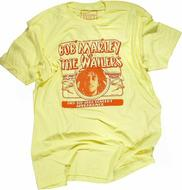 Bob Marley and the Wailers Women's Retro T-Shirt