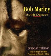 Bob Marley Spirit Dancer Book