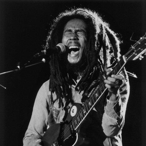 Bob MarleyLimited Editions