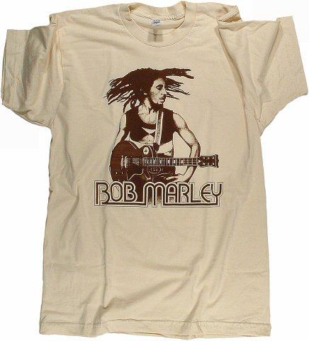 Bob MarleyMen's T-Shirt