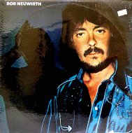 Bob Neuwirth Vinyl (New)