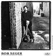 Bob Seger Promo Print