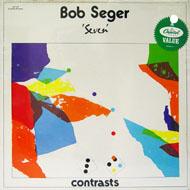 """Bob Seger Vinyl 12"""" (New)"""